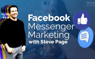 Messenger Chatbot Marketing: The Definitive Guide
