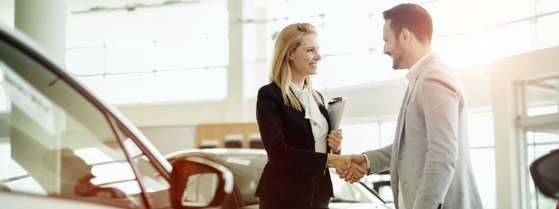 Digital Marketing for Auto Dealers