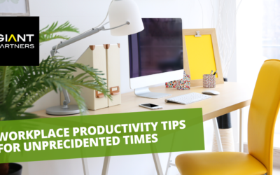 Workplace Productivity Tips for Businesses